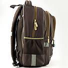 Рюкзак школьный Kite Education для мальчиков Off road 37,5x29x13 см 21 л (K19-509S-2), фото 9