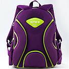 Рюкзак школьный Kite Education для девочек Fairy 37,5x29x13 см 13,5 л Фиолетовый (K19-518S), фото 4
