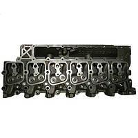 Головка блока 6731-11-1371 Komatsu SA6D102