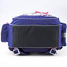 Рюкзак школьный Kite Education для девочек Fluffy bunny 37,5х29х13 см 11,5 л (K19-521S), фото 10