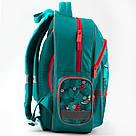 Рюкзак школьный Kite Education для девочек Hello Kitty HK19-521S, фото 7