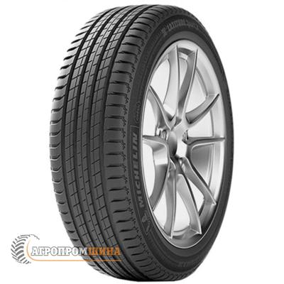 Michelin Latitude Sport 3 255/45 R20 105Y XL, фото 2