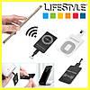 Приемник для беспроводной зарядки FAST CHARGE Micro USB / Type - C / Lightning