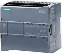 Программируемые контроллеры Siemens