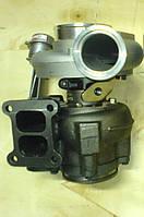 Турбокомпрессор 6743-81-8040 Komatsu SA6D114