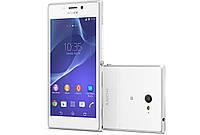 Смартфон Sony Xperia M2 (White), фото 1
