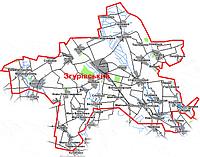 Геодезичні роботи та послуги в Згурівському районі Київської області