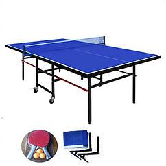 Теннисный стол для улицы «Феникс» Home Outdoor F15