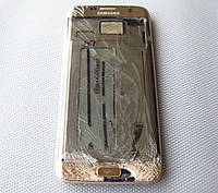 Samsung Galaxy S7 Edge 32GB Gold Оригинал! G935F
