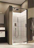 Двери распашные в нишу Aquaform Supra Pro 80 см 103-09323