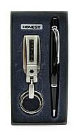 Подарочный набор (ручка с брелоком)(15,5х8х3 см) (mt272)