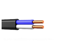 Кабель силовой медный ВВГп 3х1,5