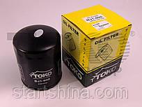 Фильтр масляный TOKO ISUZU Trooper, Campo T1118000
