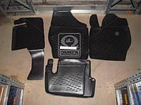 Коврики в салон автомобиля для Peugeot 308 2008- (pp-134)