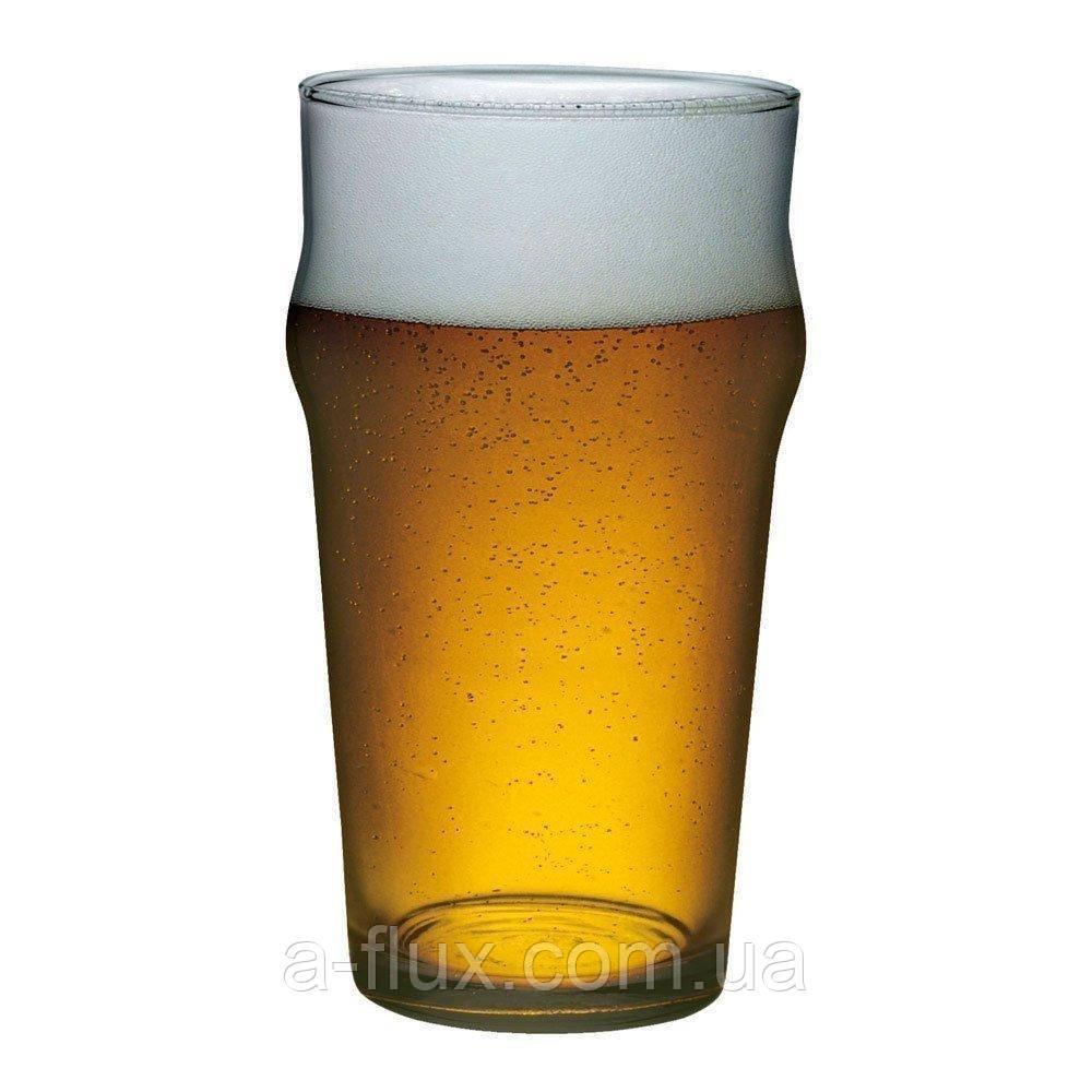 Келих для пива Nonix 290 мл Bormioli Rocco