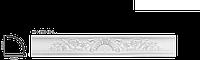 Карниз потолочный гладкий Classic Home HM-23143-1 , лепной декор из полиуретана