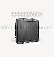Радиатор охлаждения ГАЗ-3307