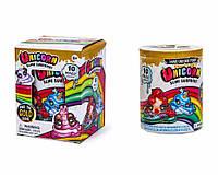 Игровой набор Пупси Unicorn Slime Surprise Юникорн Слайм Единорог, фото 1
