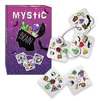 "Настольная игра ""Brain MYSTIC"" МКЗ0803"