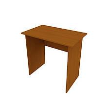 Письмовий прямий офісний стіл FlashNika / ФлешНика С-1 600х500