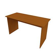 Письмовий прямий офісний стіл FlashNika / ФлешНика С-3 1300х600