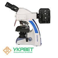 Тринокулярный микроскоп MICROmed Evolution LUM LS-8530, фото 1