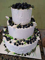 Бутафорский торт под заказ