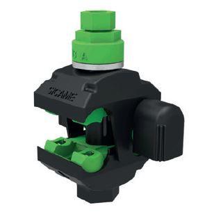 Затискач відгалуджувальний Sicame TTD151neo (16-95/6-35)