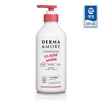 Шампунь для волос очистка и восстановление Derma&More Cica Repair 600 мл (299685)
