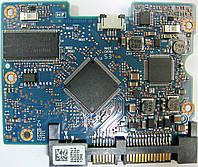 Плата HDD 640GB 7200rpm 16MB SATA II 3.5 Hitachi HDT721064SLA360 0A90157