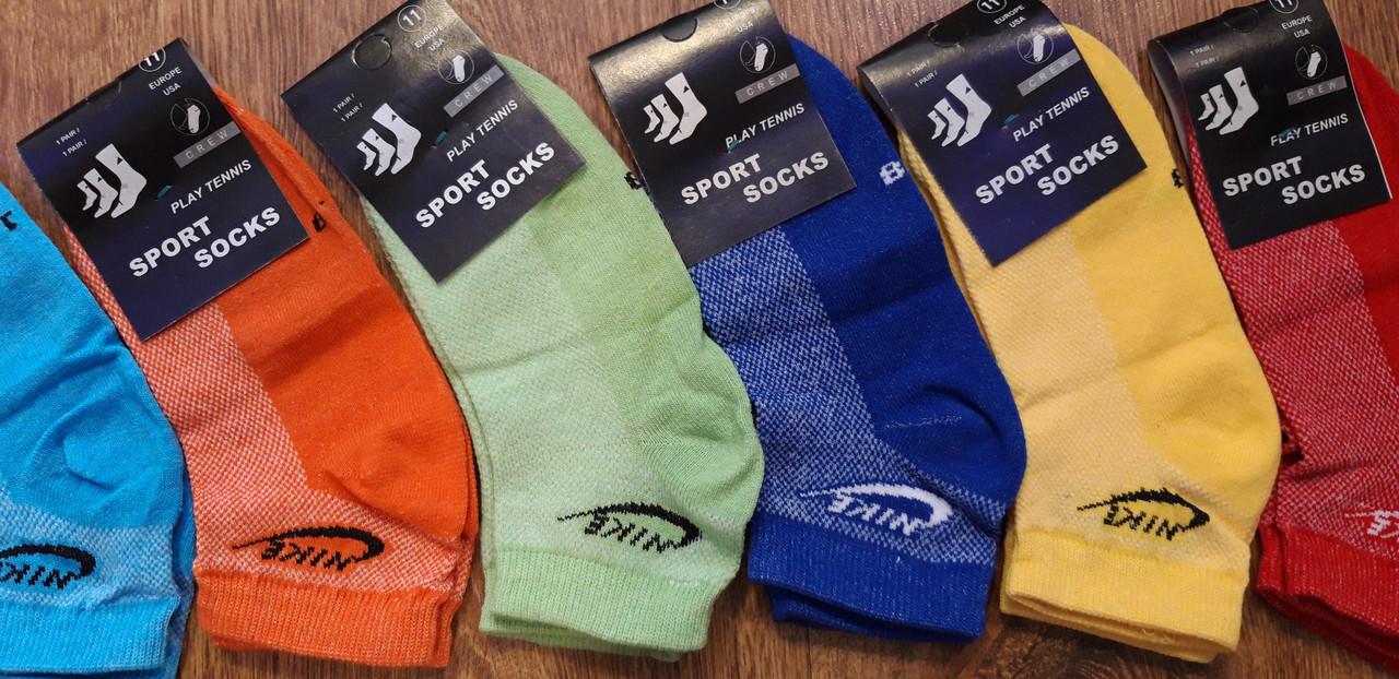 """Дитячі стрейчеві шкарпетки,сітка,в стилі """"Nike ss"""" для дівчаток"""