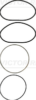 Ремкомплект гильзы цилиндра Мерседес (OM457)