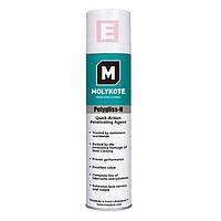 Смазка Molykote Polygliss-N Oil Spray