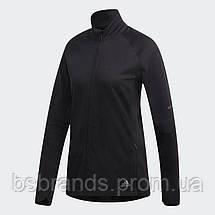 Женская куртка для бега Adidas  PHX, фото 2