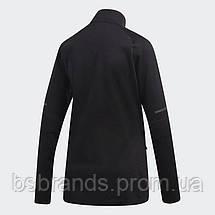 Женская куртка для бега Adidas  PHX, фото 3