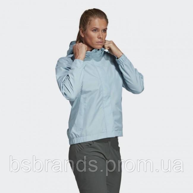 Женская куртка adidas TERREX AX ENTRY W (АРТИКУЛ: DT4181)