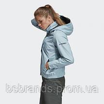 Женская куртка adidas TERREX AX ENTRY W (АРТИКУЛ: DT4181), фото 3
