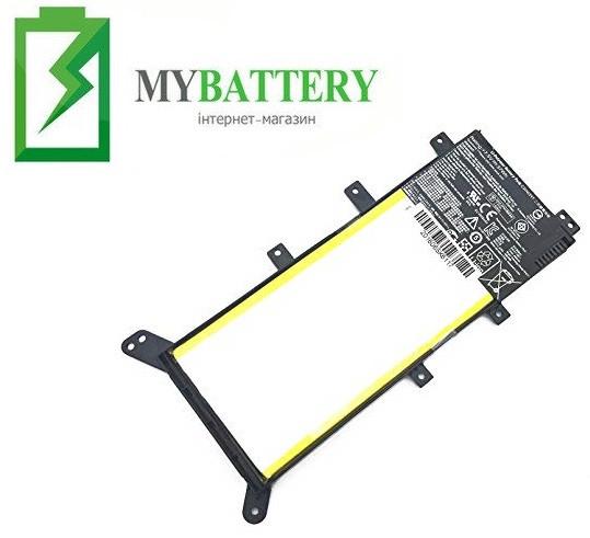 Аккумуляторная батарея Asus C21N1347 X554L X555L X555LB X555LN X555 X555LD X555LP F555A F555U W519L F5055UA