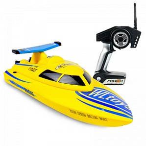 Радиоуправляемые лодки