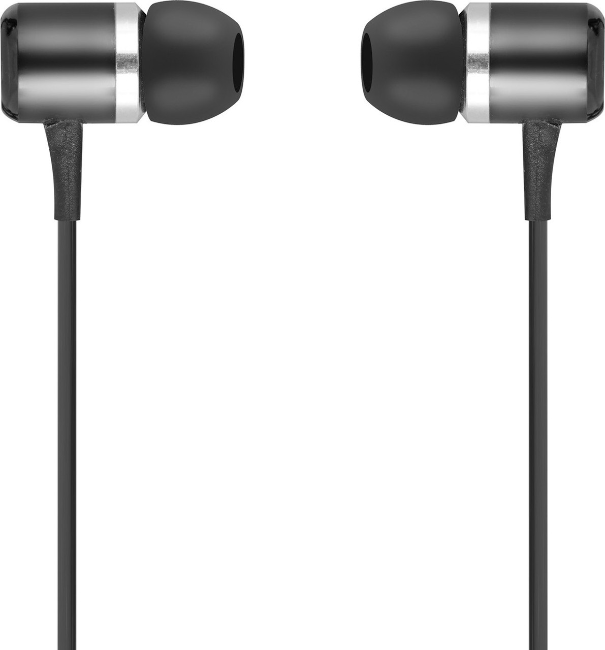 Навушники Nomi NHS-195 Чорний