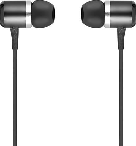 Навушники Nomi NHS-195 Чорний, фото 2