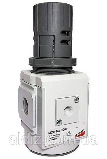 Регулятор давления (Camozzi) MX2-1/2-R000