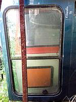 Сдвижное стекло б/у 63х105 см (сдвижной блок) Fiat Ducato 230 1994-2002