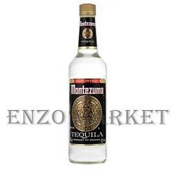 Текіла Montezuma Silver (Монтезума Сільвер) 40%, 1 літр