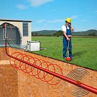 Поиск места повреждения кабельных линий 0.4 КВ–10 КВ