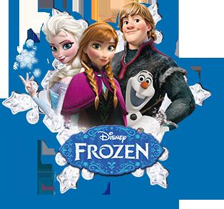 Ляльки Frozen Disney Холодне серце