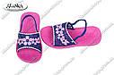 Детские сандалии ассорти (Код:1101 резинка), фото 4