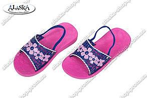 Детские сандалии ассорти (Код:1101 резинка)