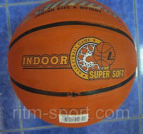 Мяч баскетбольный LANHUA S2104 №5