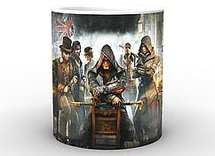 Кружка GeekLand Assassin's CreedКредо Ассасинав баре AC.02.14